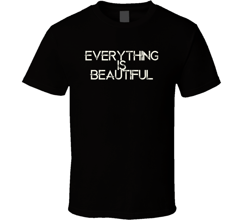 Everything Is Beautiful Ray Stevens Country Music T Shirt