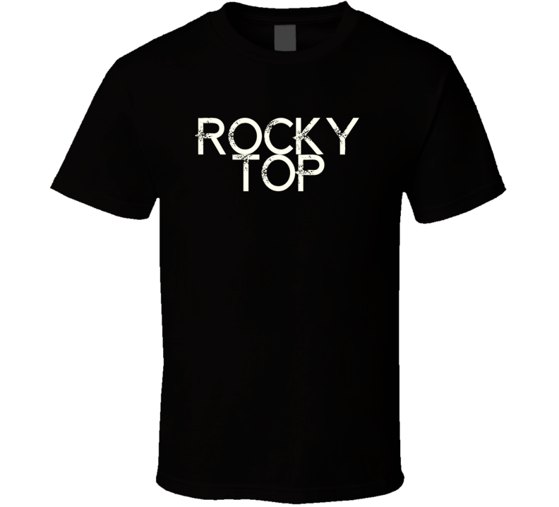 Rocky Top The Osborne Brothers Country Music Fan T Shirt