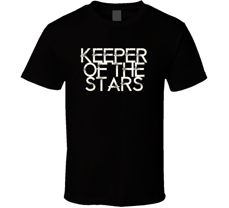 Keeper Of The Stars Tracy Byrd Country Music Fan T Shirt