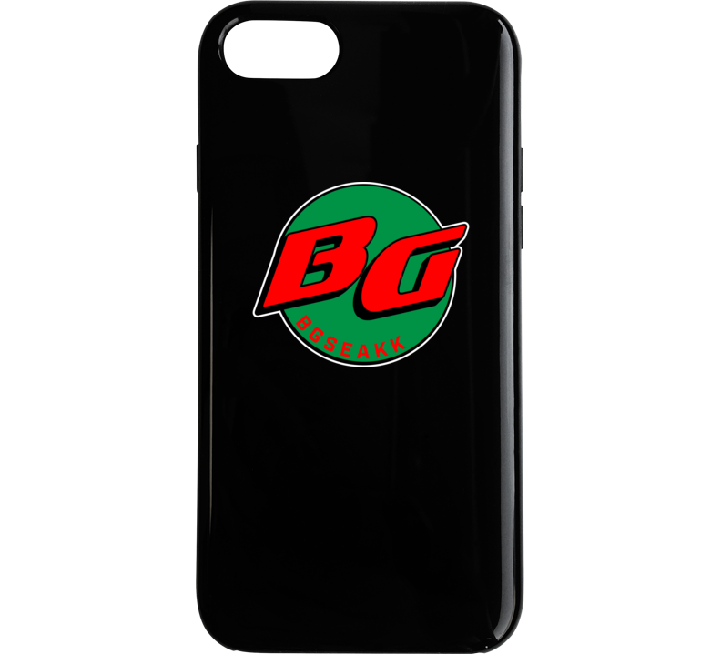 BGSEAKK Logo Iphone Case Phone Case