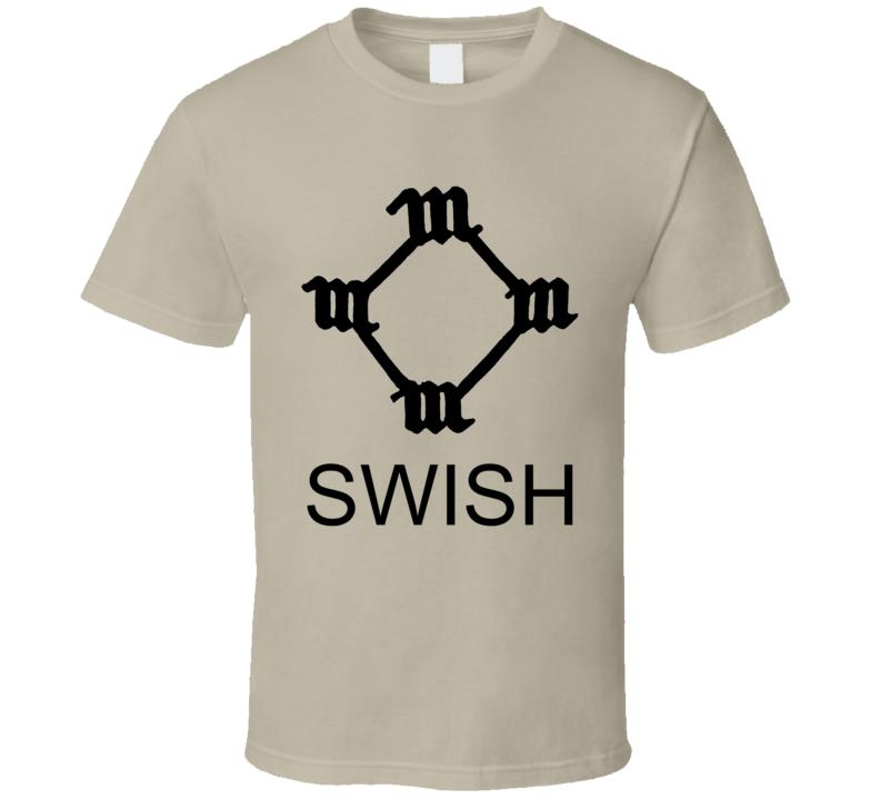 Kanye West SWISH New Album 2016 T Shirt