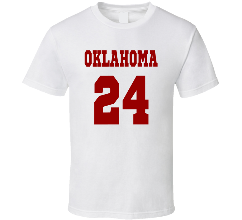 Oklahoma Big 12 Conference Men's Basketball Player of the Year Buddy Hield Basketball fan T Shirt