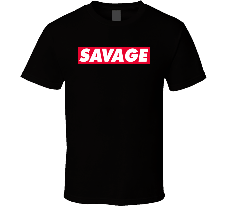 Savage Dj Pauly D Jersey Shore Family Vacation Mtv Reality Tv Show Fan T Shirt
