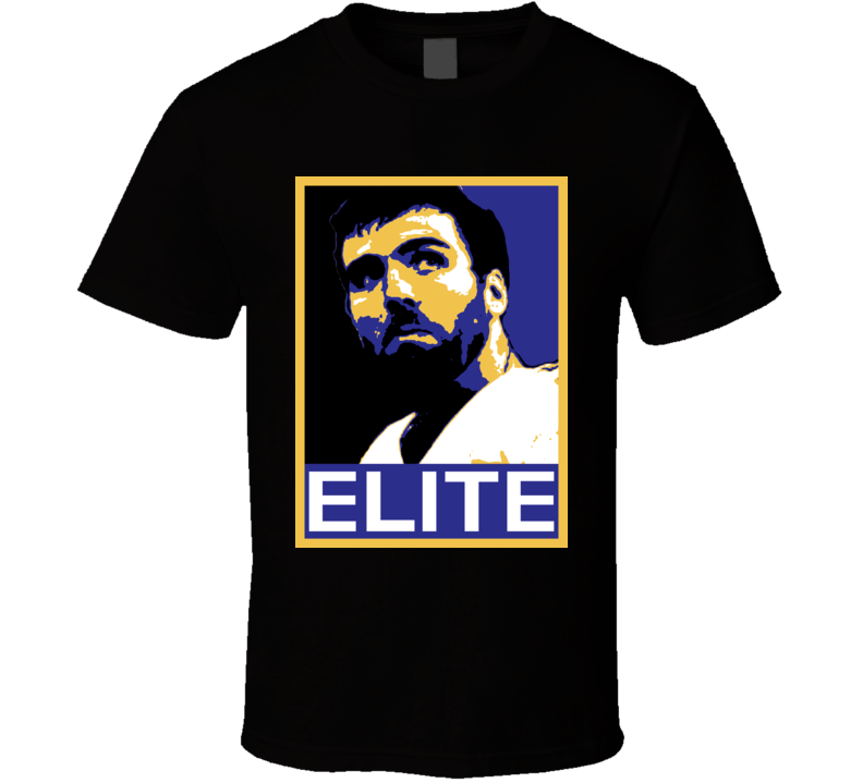 Joe Flacco Elite Baltimore Football Qb Fan Hope Poster Parody T Shirt