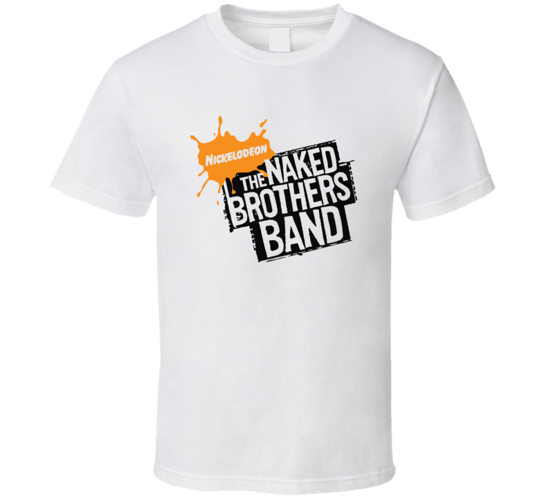 The Naked Brothers Band Nickelodeon Tv Show Fictional Band -3764