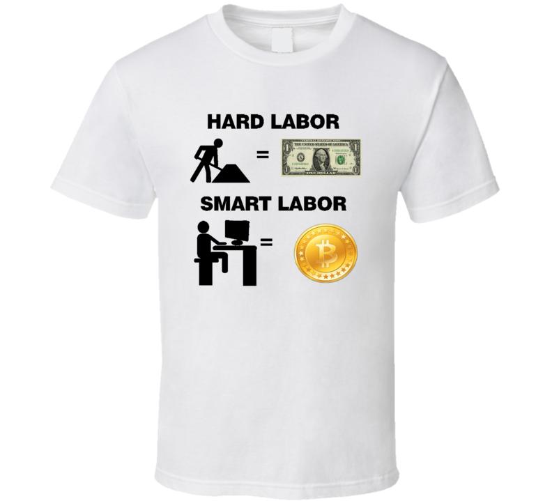 Smart Money T Shirt