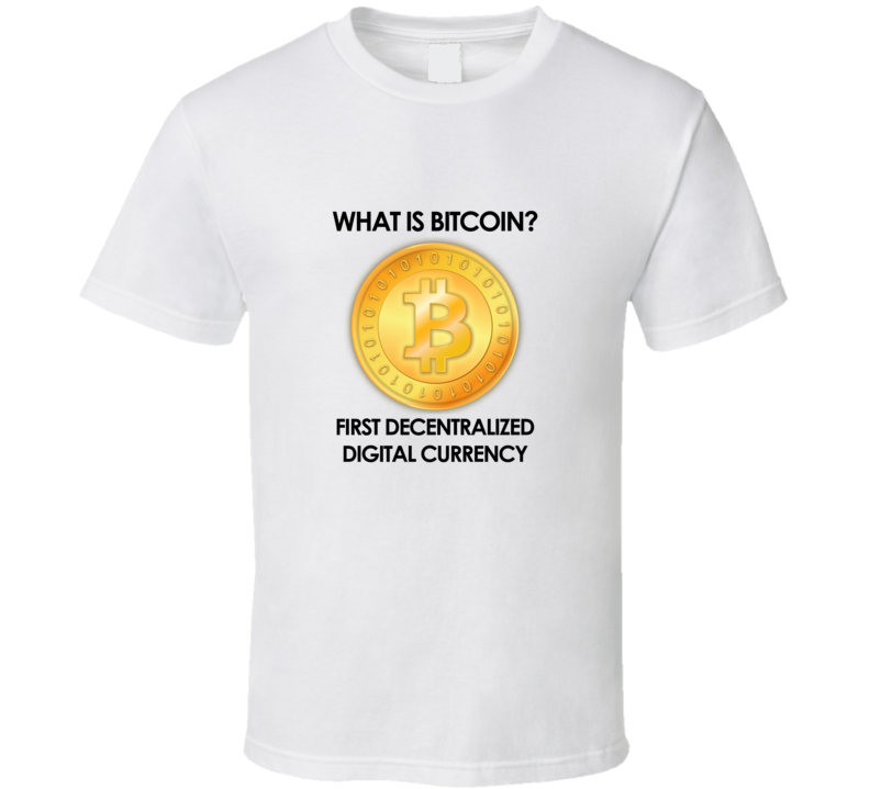 Bitcoin: First Decentralized Currency
