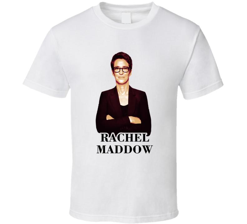 Rachel Maddow Trending Cool T Shirt