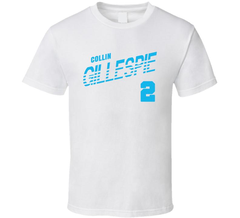 Collin Gillespie 2 Favorite Player Villanova College Basketball T Shirt