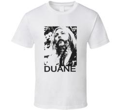Duane Allman Keith Urban Idol T Shirt
