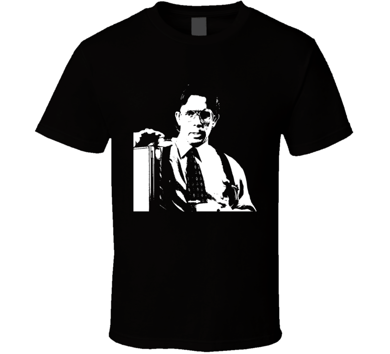 Bill Lumberg Office Space T Shirt