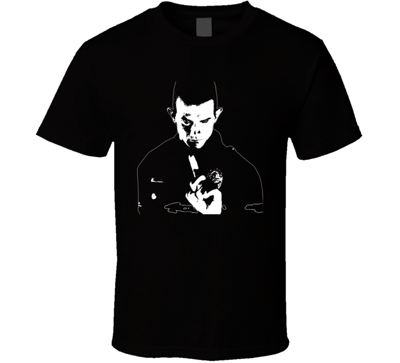 T-1000 Terminator 2 Judgement Day T Shirt