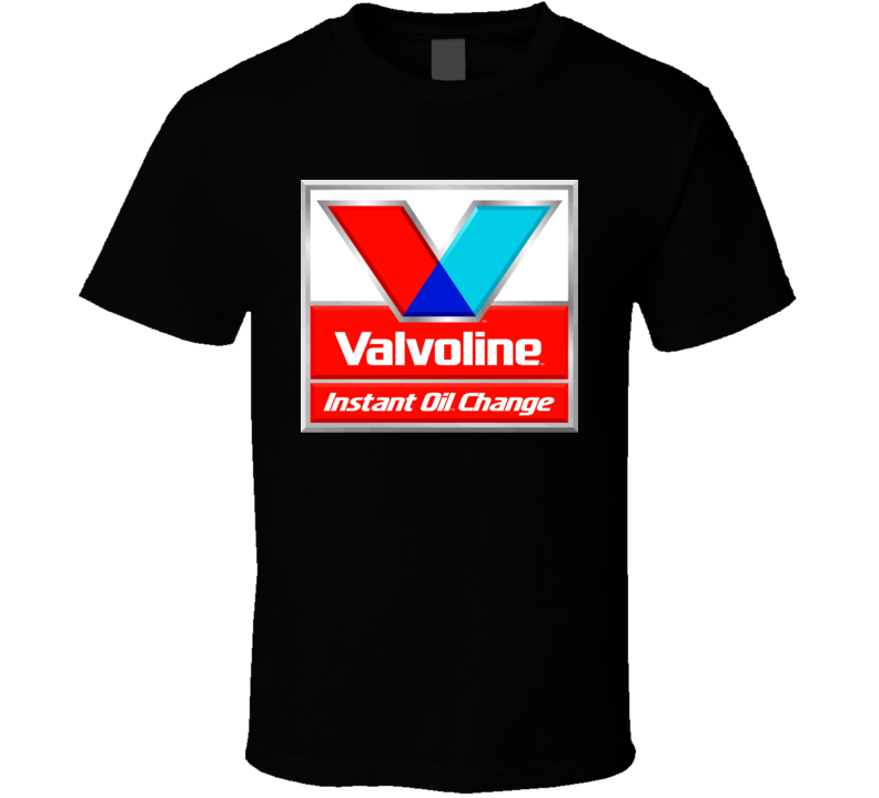 Valvoline Brand Name Vehical Fluids Cool T Shirt