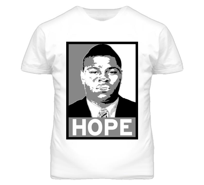 Khalil Mack Oakland Draft Pick Football Hope T Shirt
