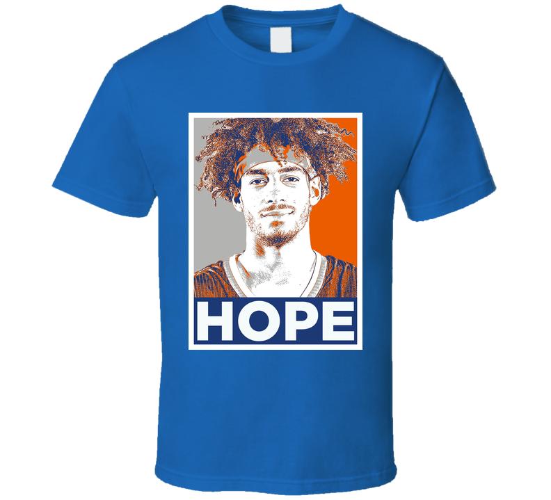Jhivvan Jackson UTSA Basketball Hope T Shirt