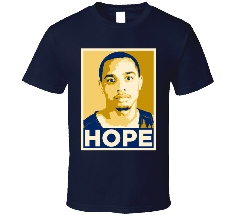 Jordan Davis Northern Colorado Basketball Hope T Shirt