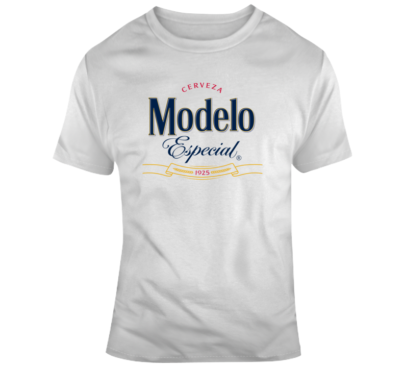 Modelo Especial Beer Fan Gift T Shirt