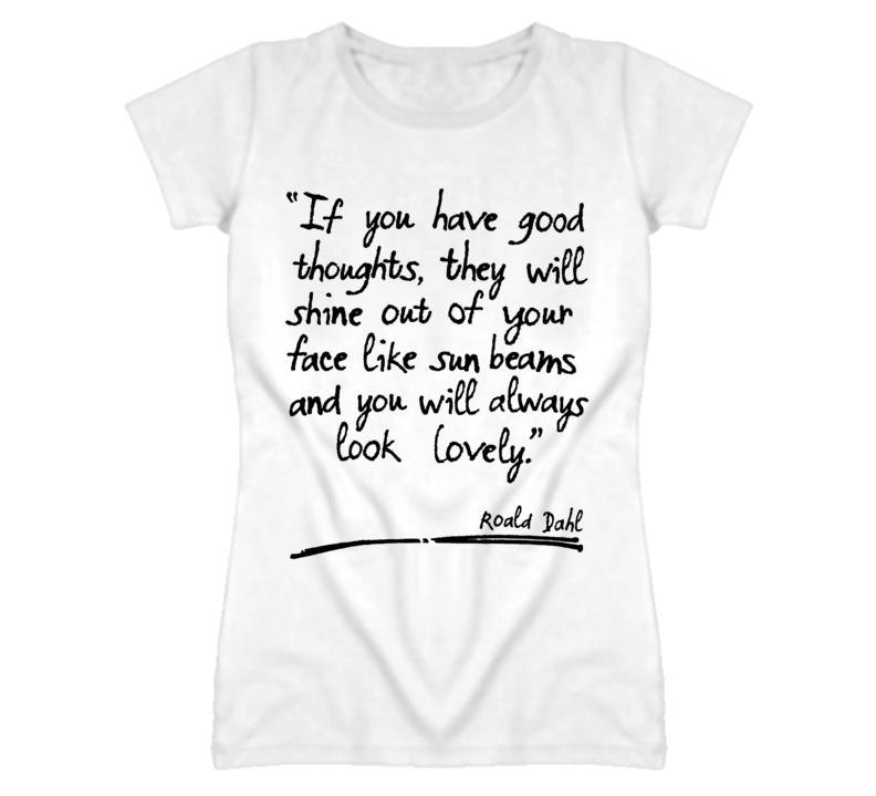 Jennifer Lawrence Scandal Inspired Positive Message T Shirt
