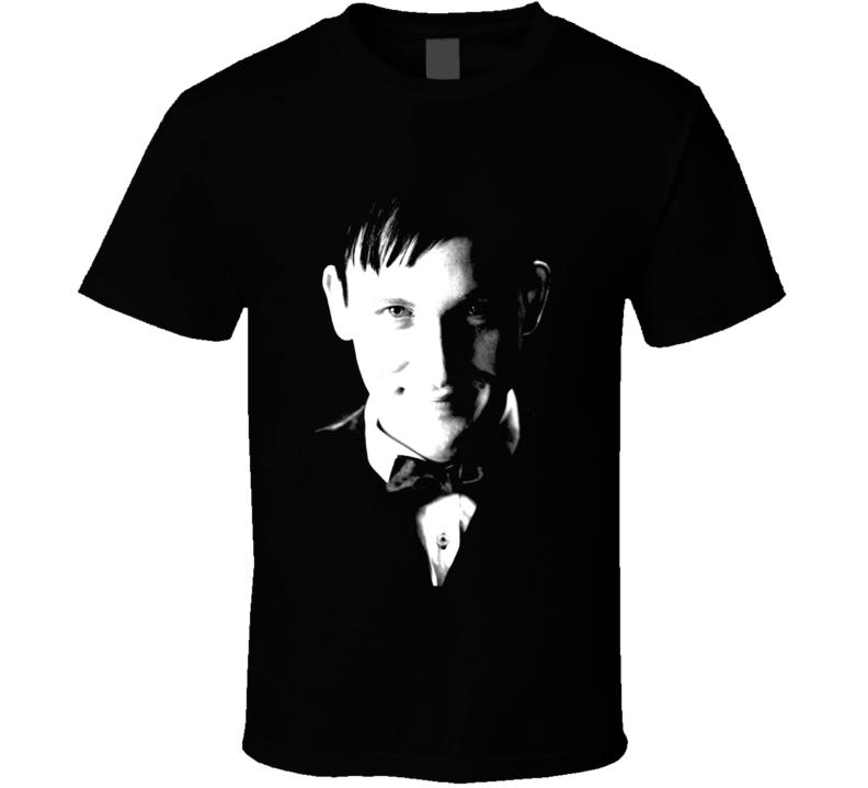 The Penguin Oswald Cobblepot Gotham T Shirt