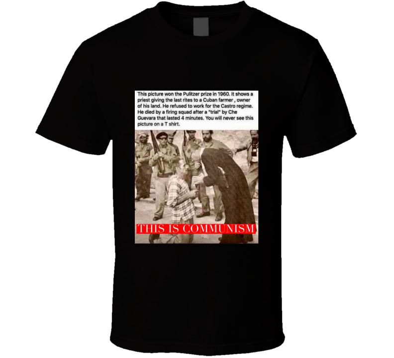 Communism T Shirt