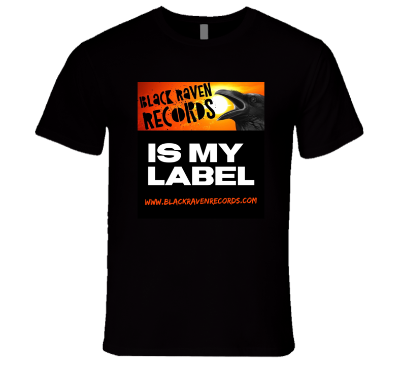 Is My Label T Shirt
