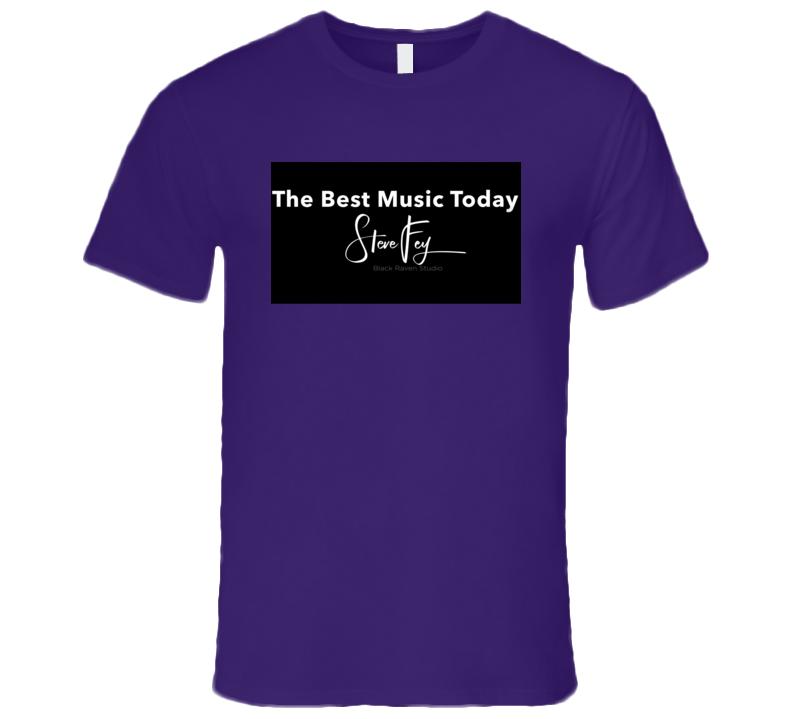 Best Music Today T Shirt