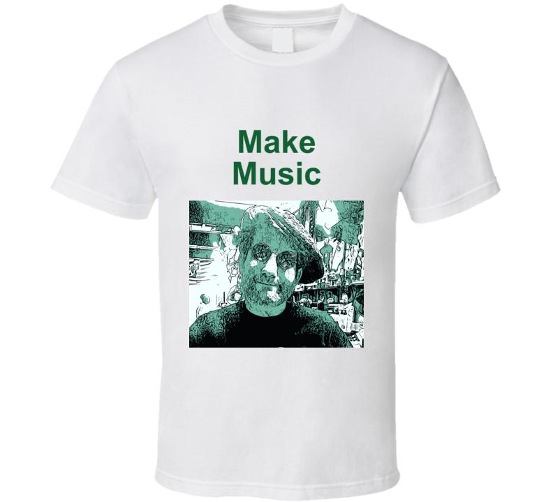 Make Music T Shirt