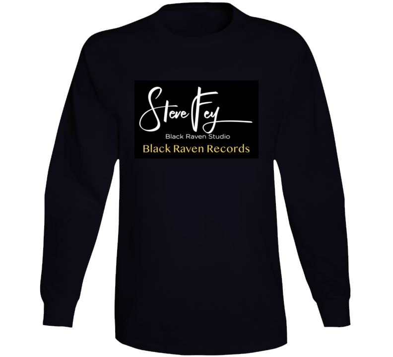 Brr Yellow Long Sleeve T Shirt