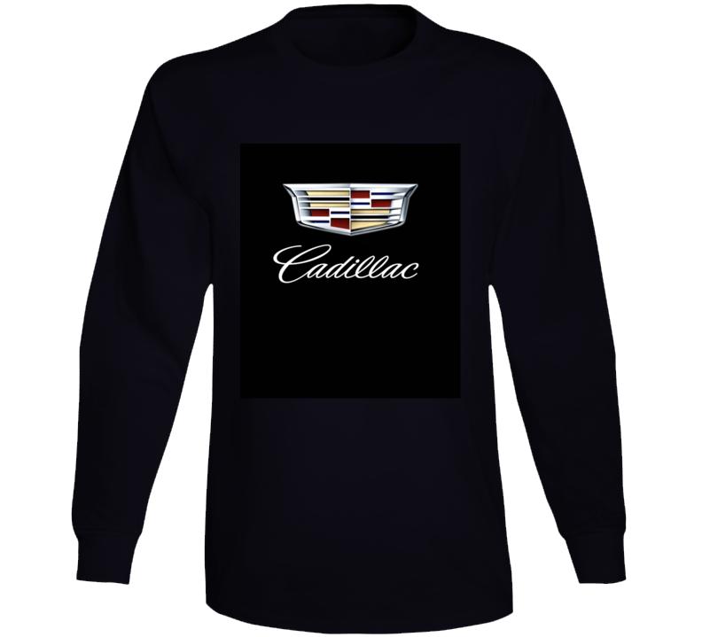 Cad Long Long Sleeve T Shirt