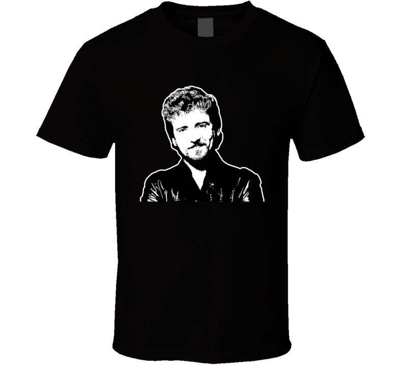Keith Whitley Country Music Artist Fan T Shirt