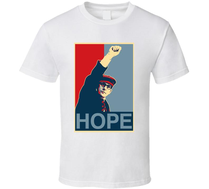 Rushmore Movie Hope T Shirt