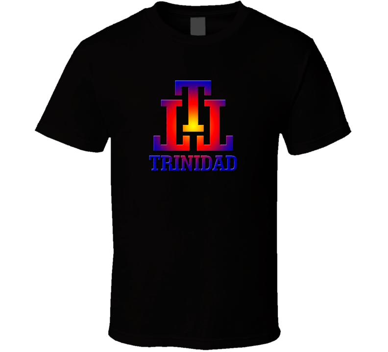 Cuban Cigar Trinidad Retro Tobacco  Havana Habanos Popular Smoke Logo Label T Shirt