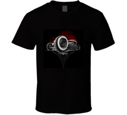 Rat Rod Tshirt