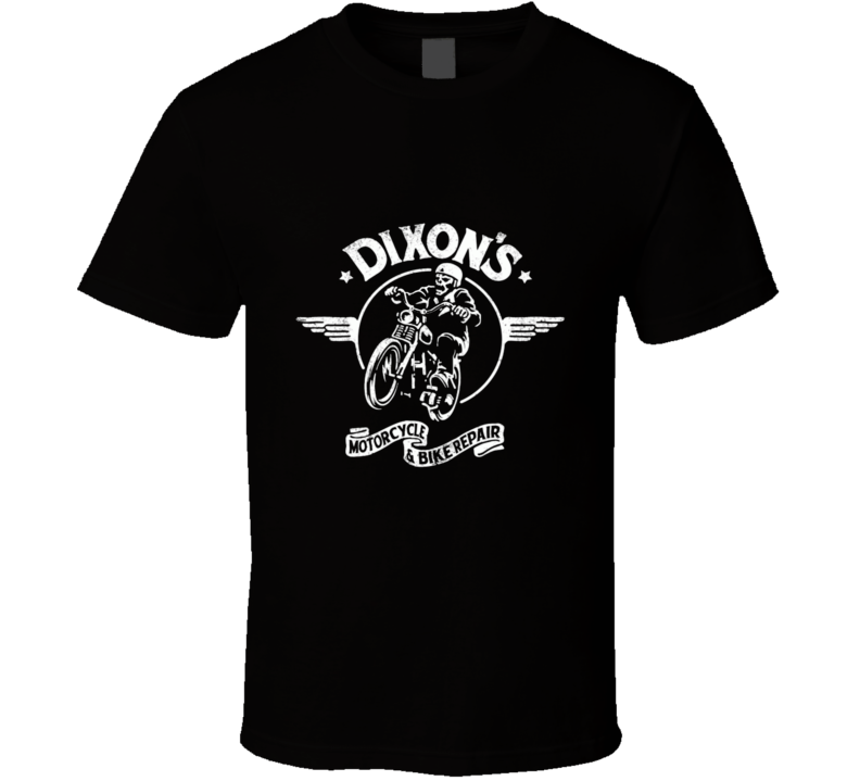 Dixons bike shop T Shirt