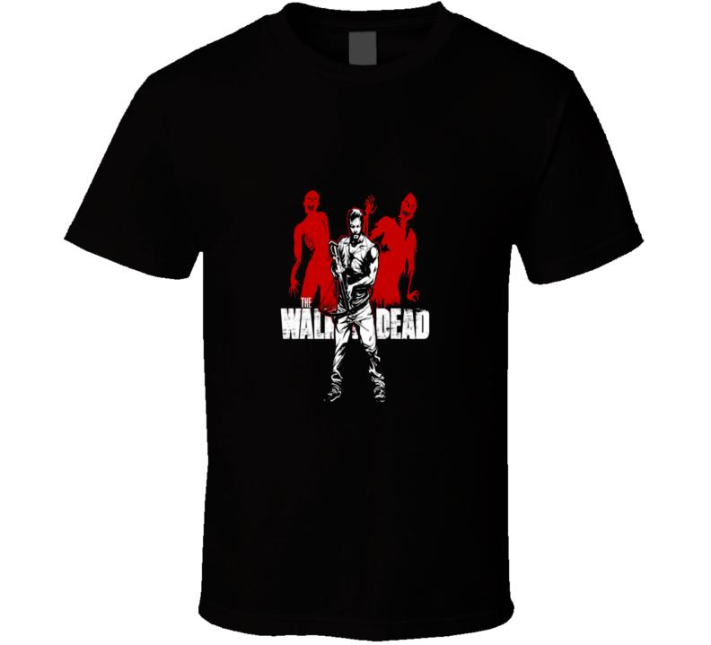 Daryl Tee T Shirt