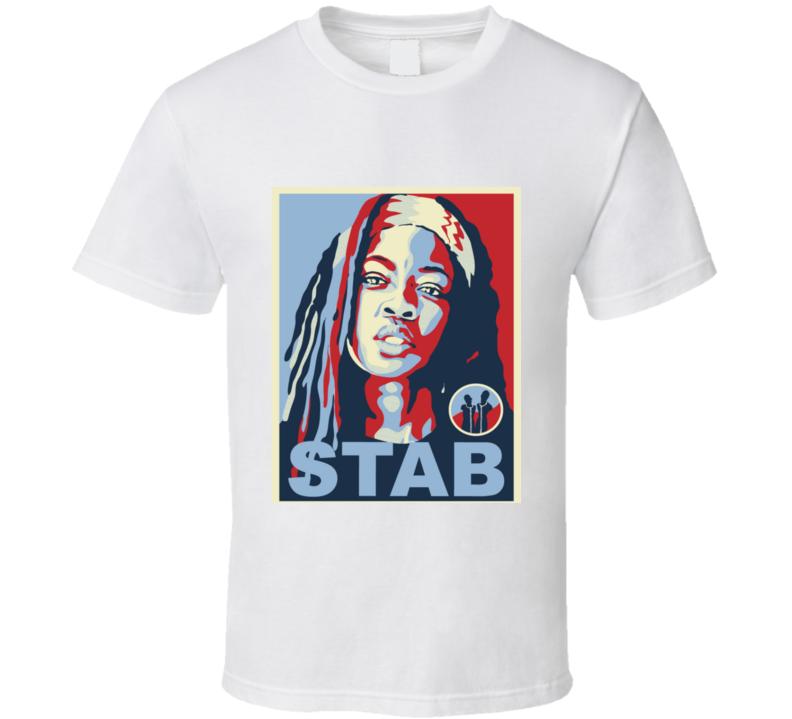Michonne Tshirt