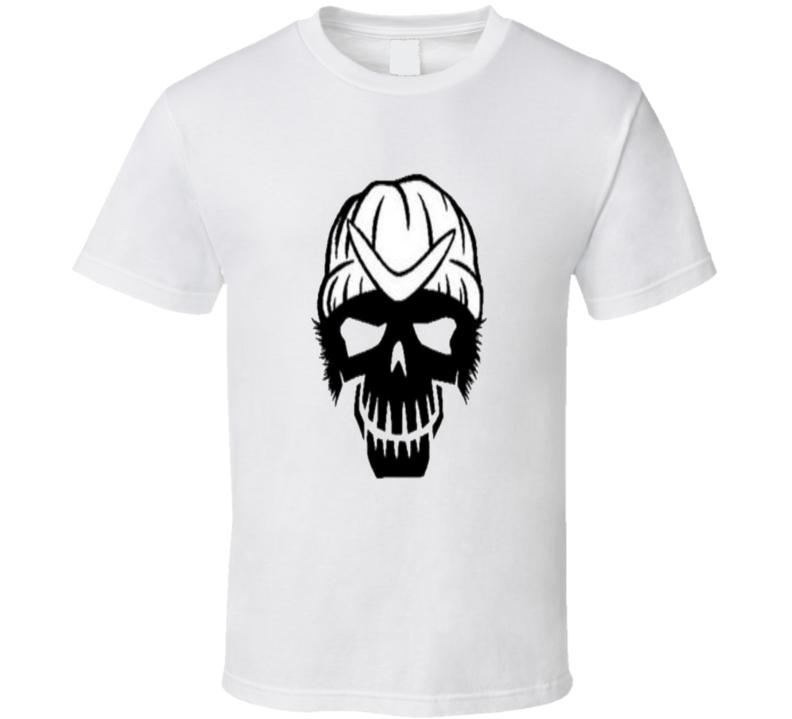 Boomerang Suicide Squad Tshirt