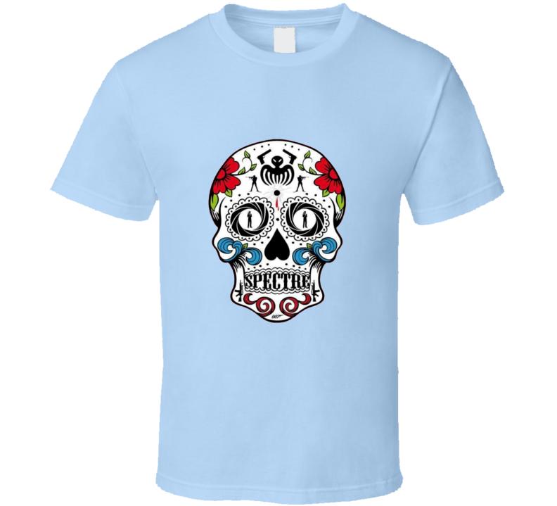 007 Spectre T Shirt