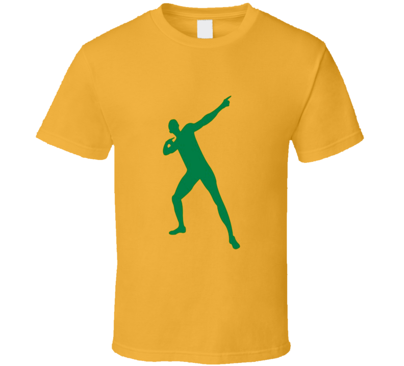 Bolt Pose Tshirt