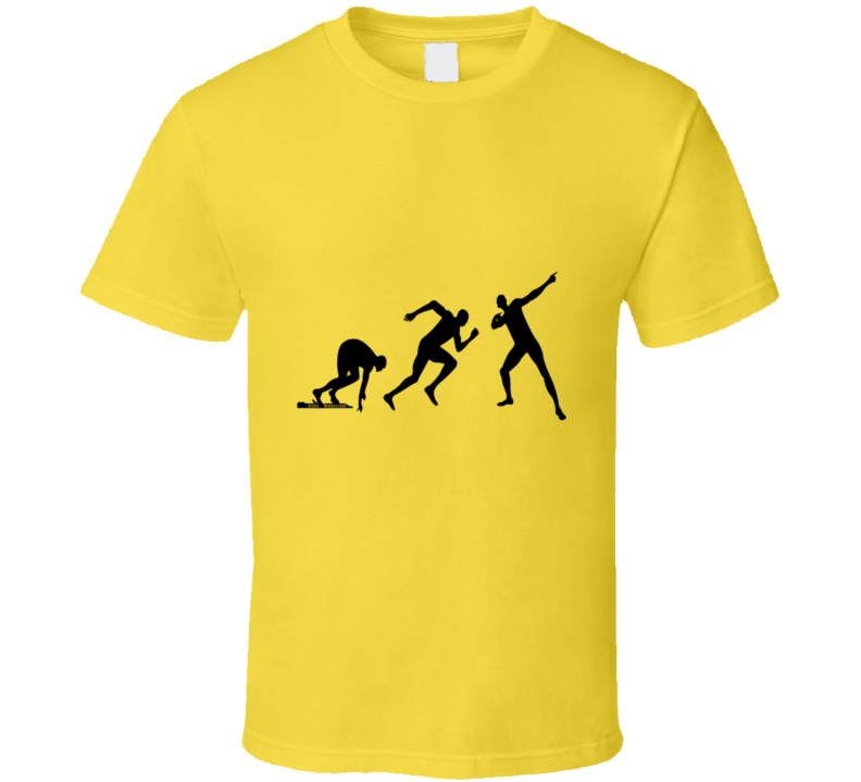 Bolt Evolution Tshirt