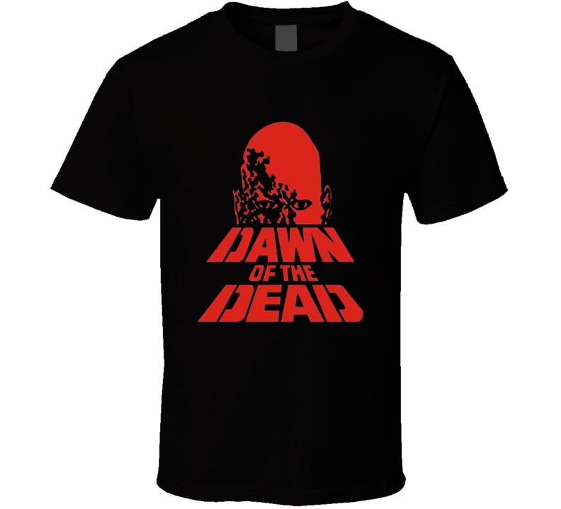 Dawn of the Dead Tshirt
