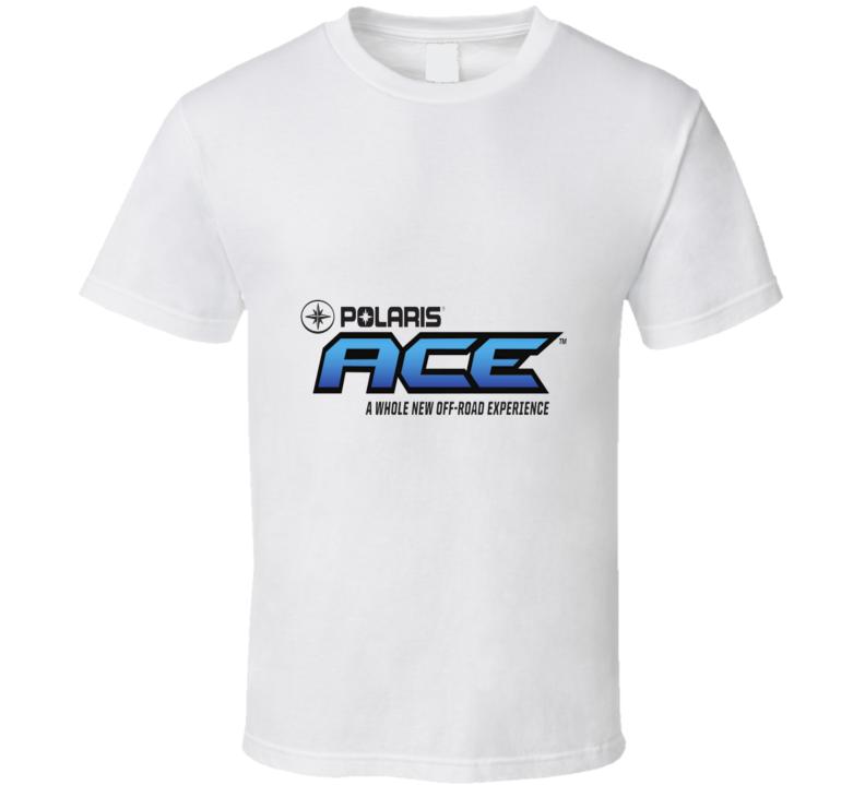 Polaris Ace Tshirt