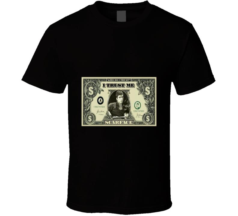 Scarface Tshirt