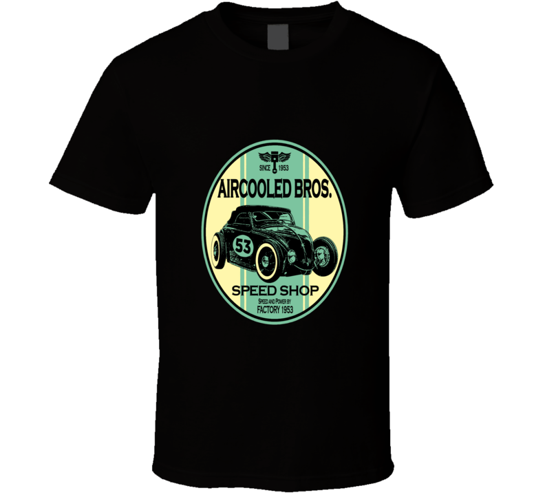 Aircooled Bros Tshirt