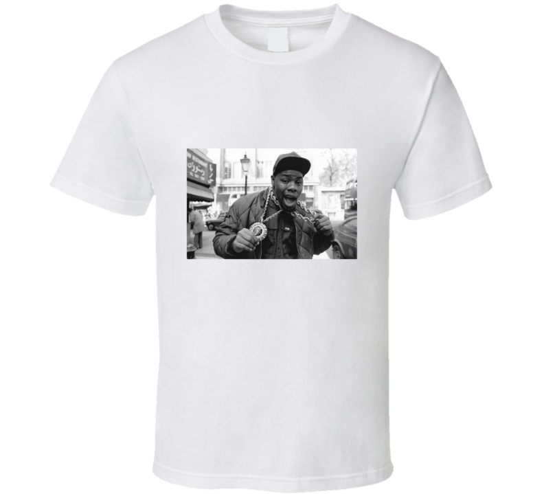 Biz Markie Tshirt