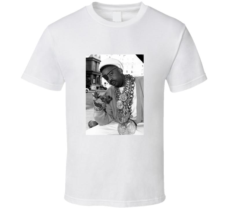 Slick Rick Tshirt (All Colors Available)