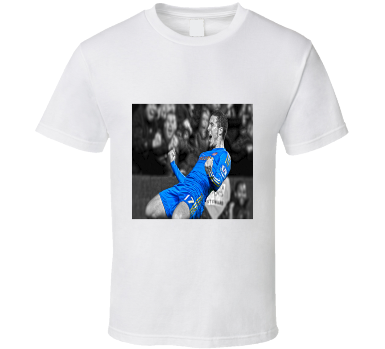 Eden Hazard Tshirt Chelsea (all styles and colors available)