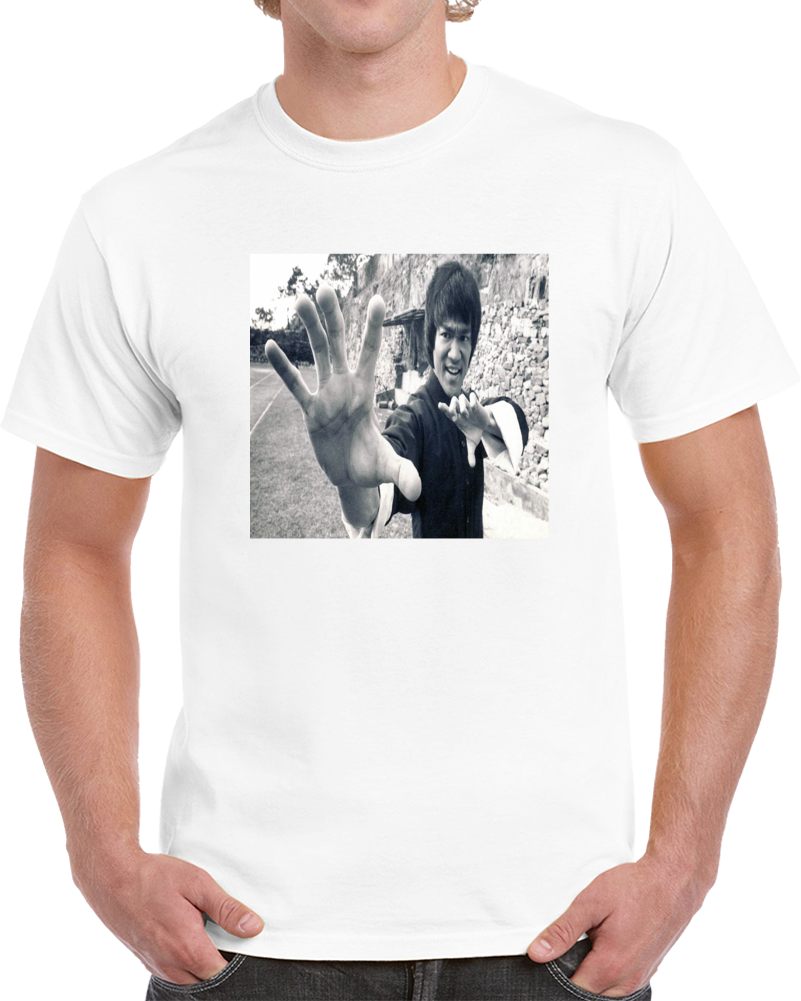 Bruce Lee Enter The Dragon Tshirt (all Styles And Sizes Available)
