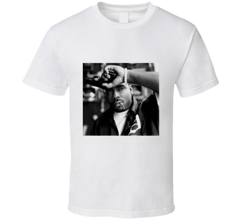 Daz Dillinger T Shirt