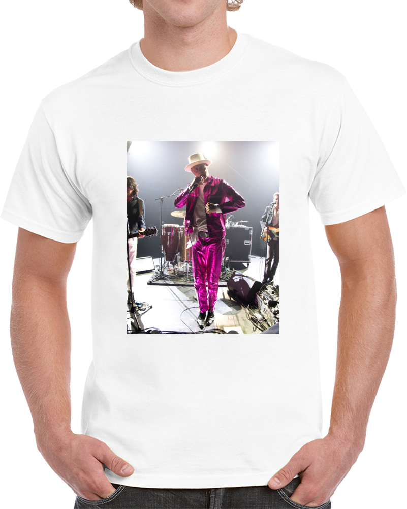 Gord Downie Tragically Hip Tshirt (all Styles And Colors Available(